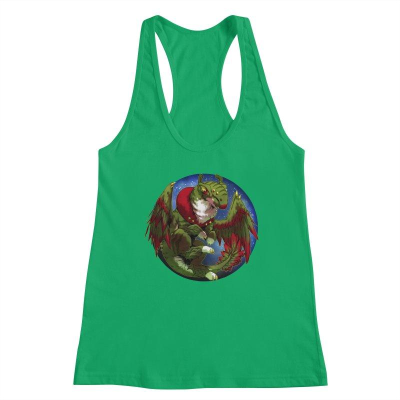 Yuletide Joy Snowglobe Women's Tank by AdeptGamer's Merchandise