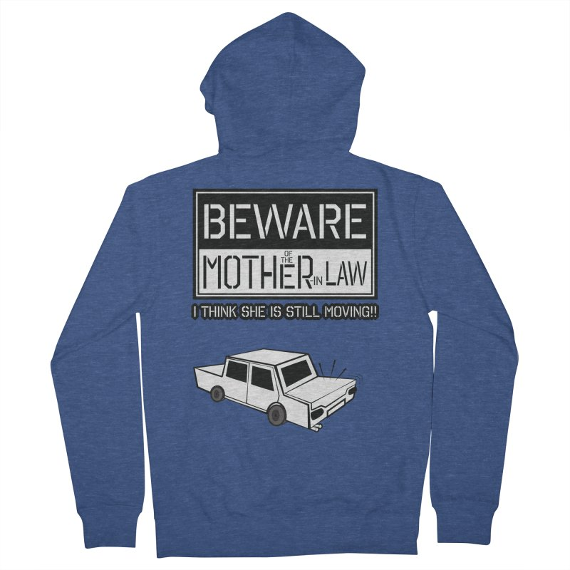Beware Of The Mother-In-Law #2   by ADES ONE