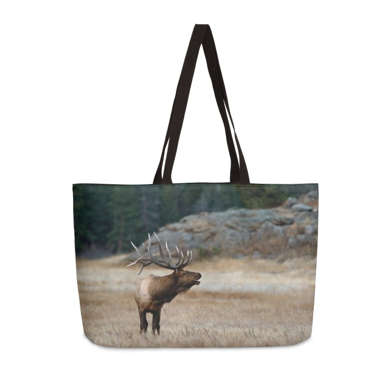 Bugle Cards & Gifts Bag by Glassmeyer Photography Print and Gift Shop