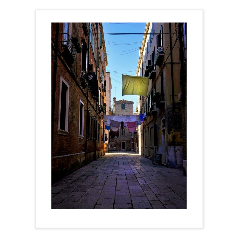 Laundry Day Prints Fine Art Print by Glassmeyer Photography Print and Gift Shop