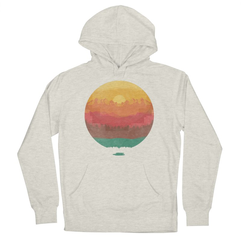 Layers Of Nature Women's Pullover Hoody by adilsiddiqui's Artist Shop