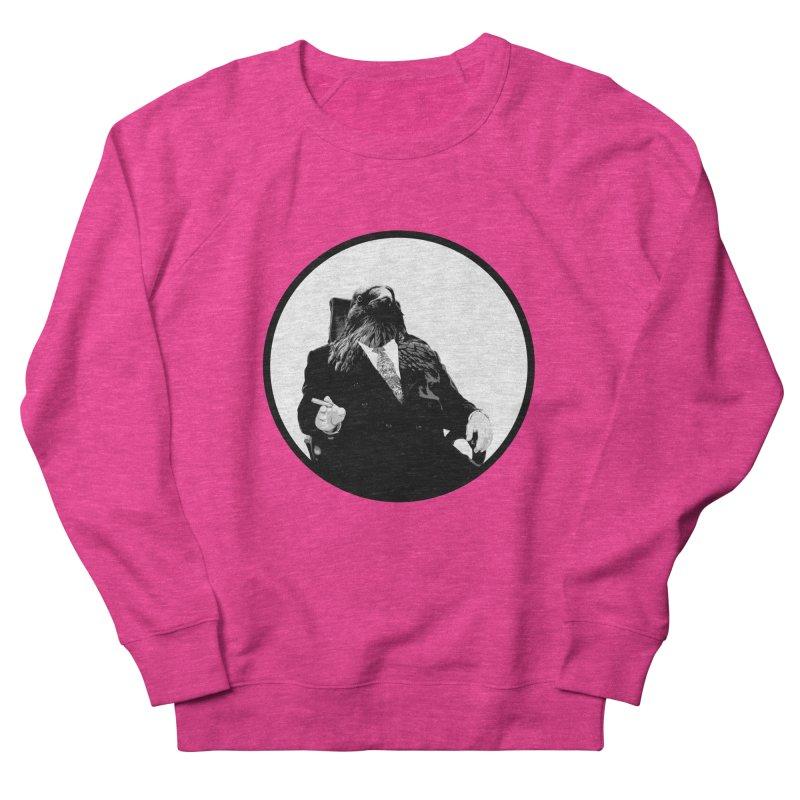 Don Crow Men's Sweatshirt by Adrian Geary's Artist Shop