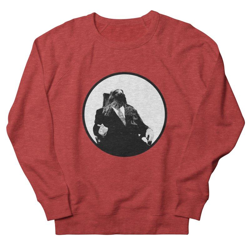 Don Crow Women's Sweatshirt by Adrian Geary's Artist Shop