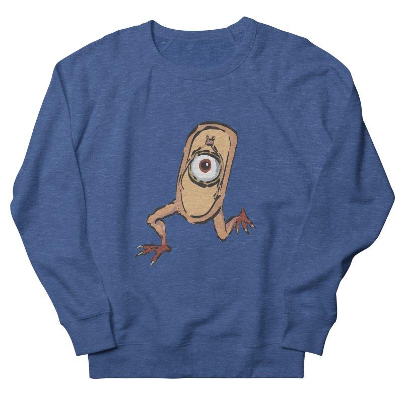 Sandal Yokai Men's Sweatshirt by Adrian Geary's Artist Shop