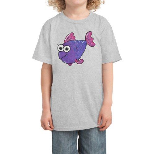 image for Granddad's Fish Tank - Freddy's Friend