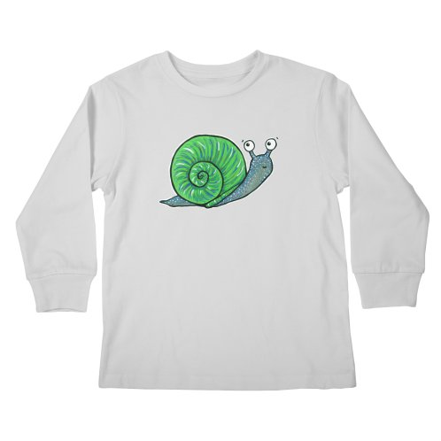 image for Granddad's Fish Tank - Sammy The Snail
