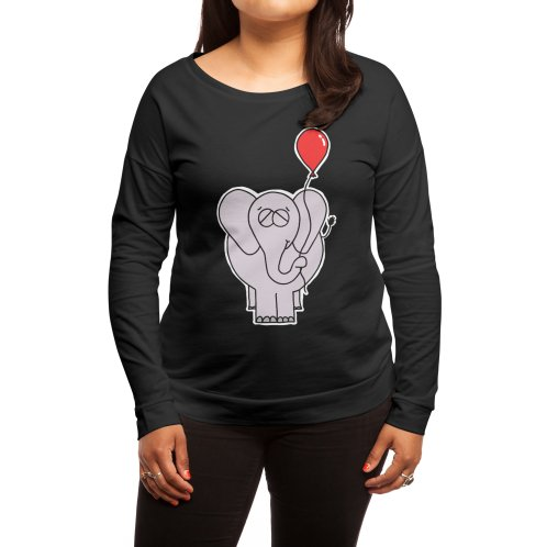 image for The Elephant and His Balloon