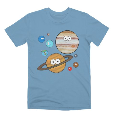 image for Cute Planets