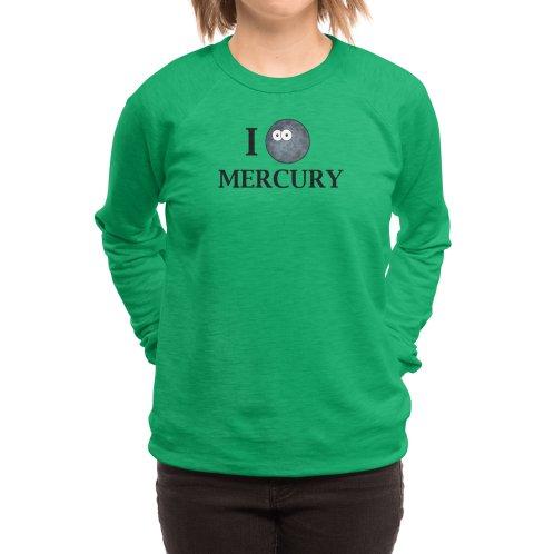 image for I Heart Mercury