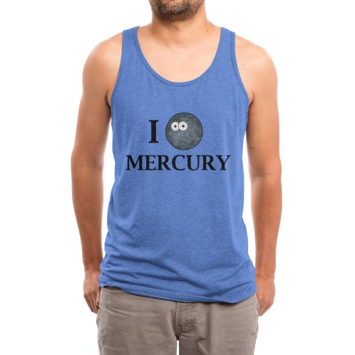 image for I Heart Mercury