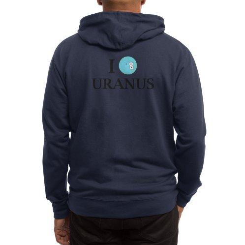 image for I Heart Uranus