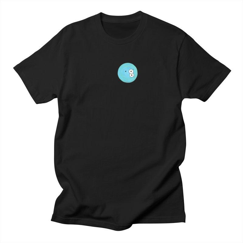 I Heart Uranus Women's Regular Unisex T-Shirt by Adrienne Body