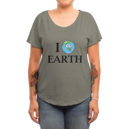 image for I Heart Earth