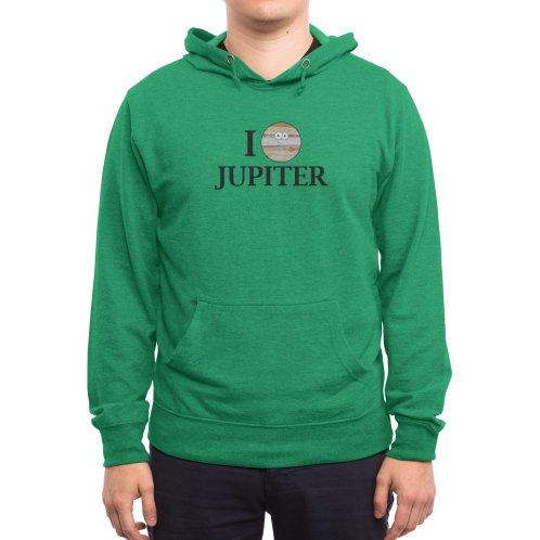 image for I Heart Jupiter