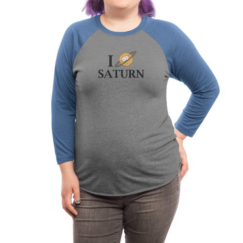 image for I Heart Saturn