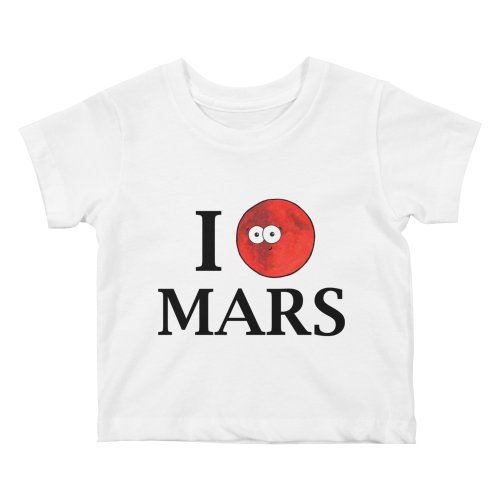 image for I Heart Mars