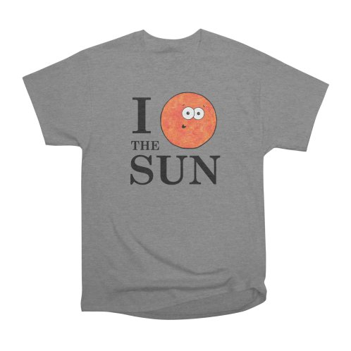 image for I Heart The Sun