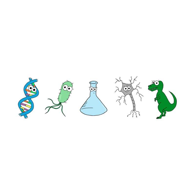 Cute Science by Adrienne Body
