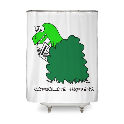 image for Funny Science - Coprolite Happens