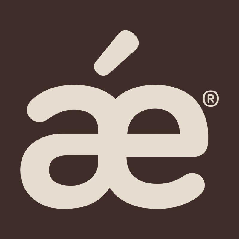 æ woody brown Accessories Bag by æ___bags™