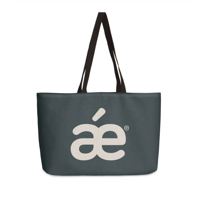 æ outer space Accessories Bag by æ___bags™