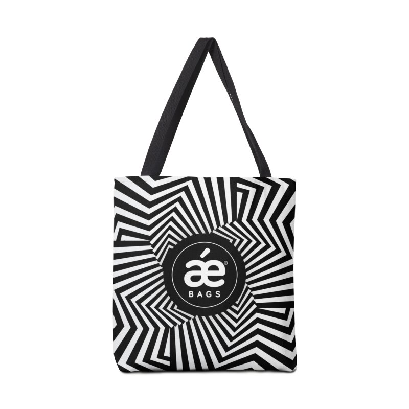 illusion star Accessories Bag by æ___bags™