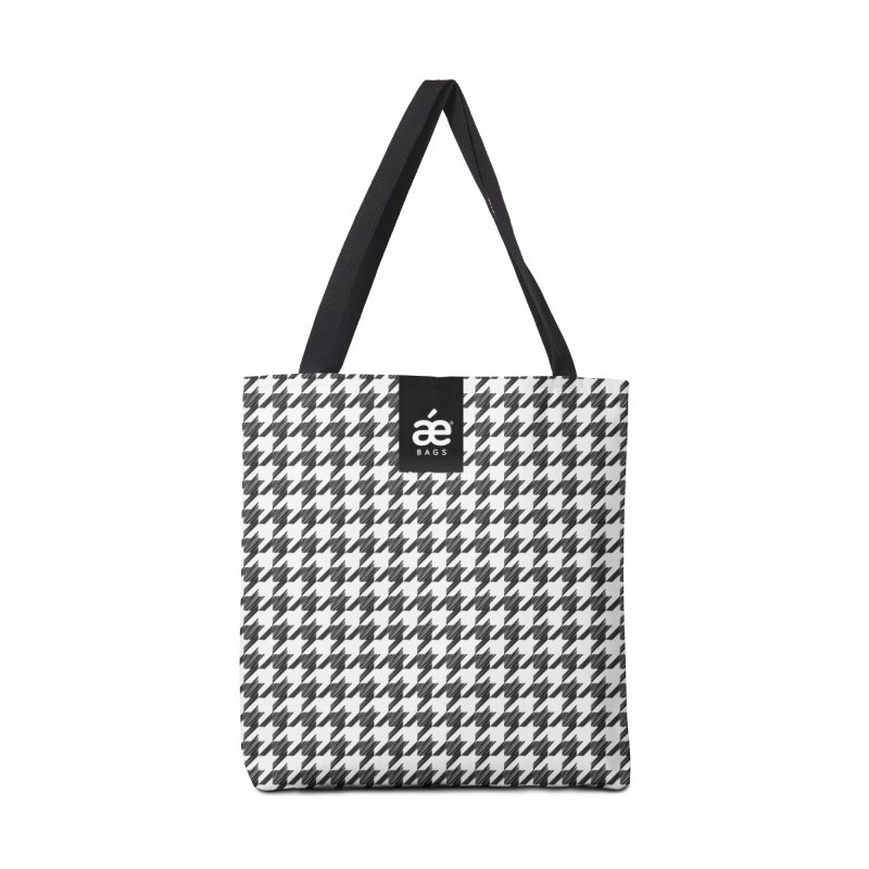 Crow´s foot Accessories Bag by æ___bags™
