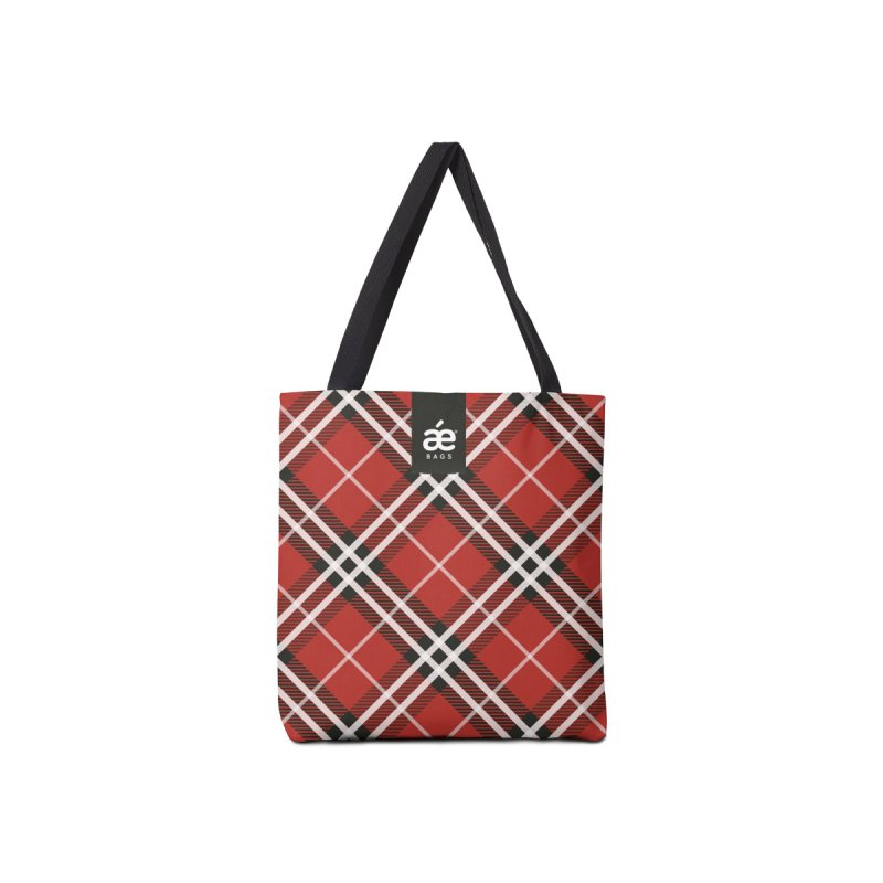 scottish Accessories Bag by æ___bags™
