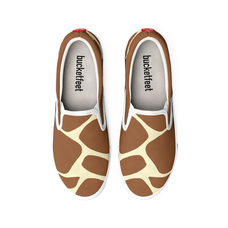 Giraffe Women's Shoes by æ___bags™