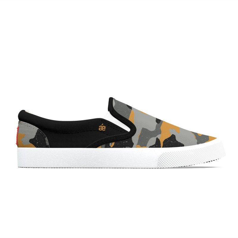 Camo Urban Women's Shoes by æ___bags™
