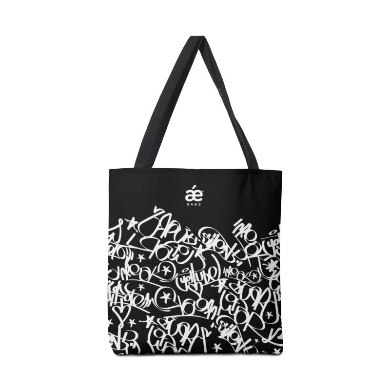 graffiti firm Accessories Tote Bag Bag by æ___bags™