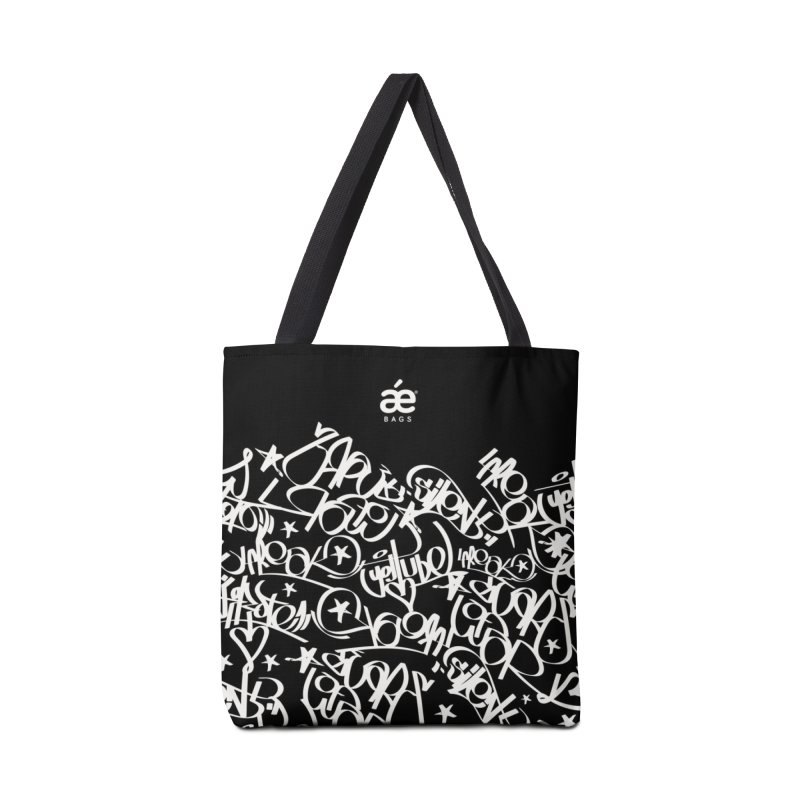 graffiti firm Accessories Bag by æ___bags™