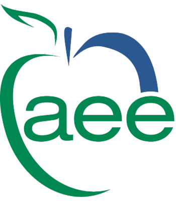 The Association for Experiential Education (AEE) S Logo