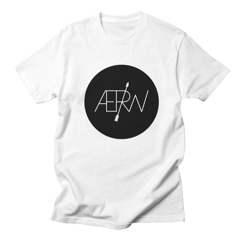 AERW - Minilogo Men's Regular T-Shirt by AERW