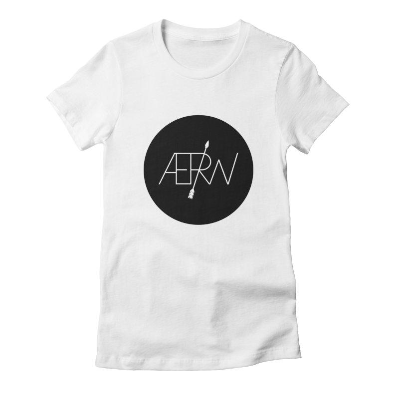 AERW - Minilogo Women's T-Shirt by AERW