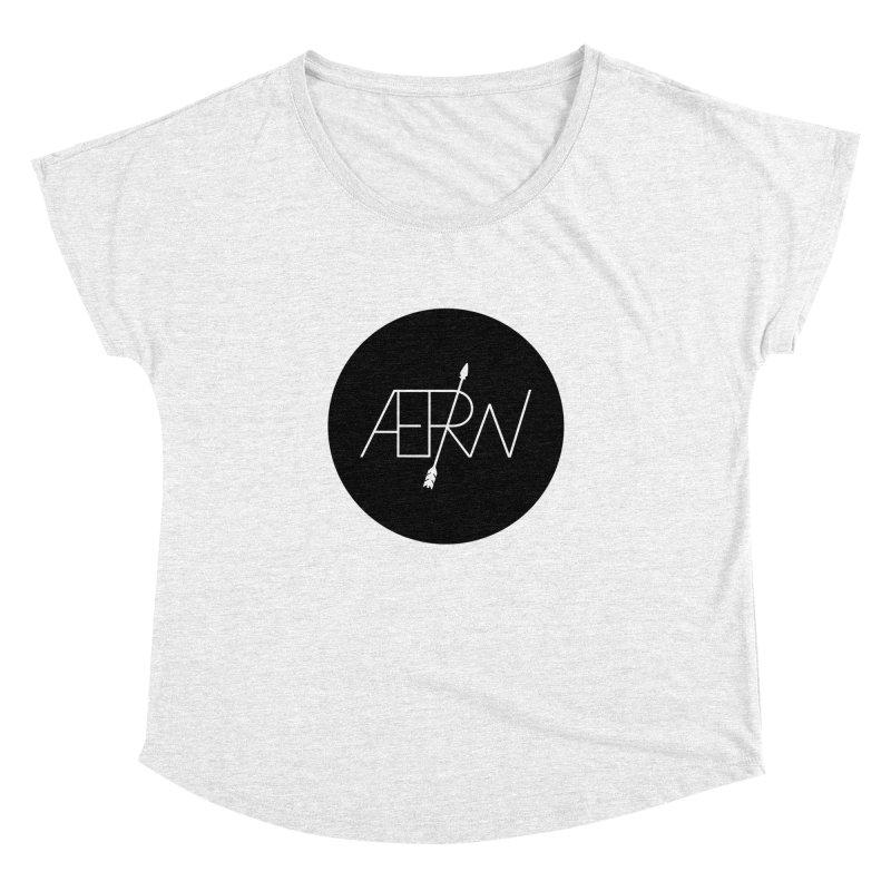 AERW - Minilogo Women's Dolman by AERW