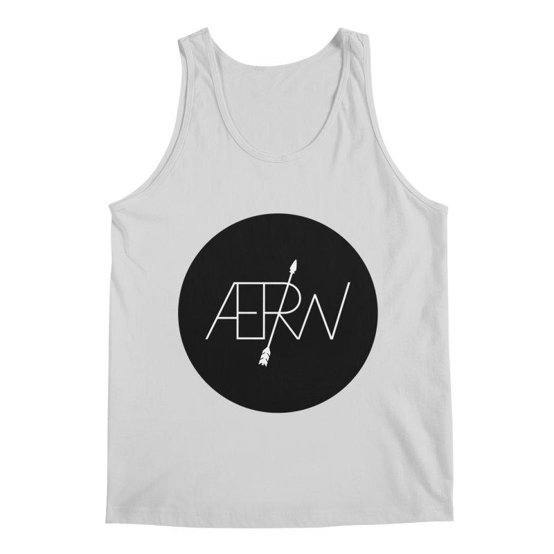 AERW - Minilogo Men's Regular Tank by AERW