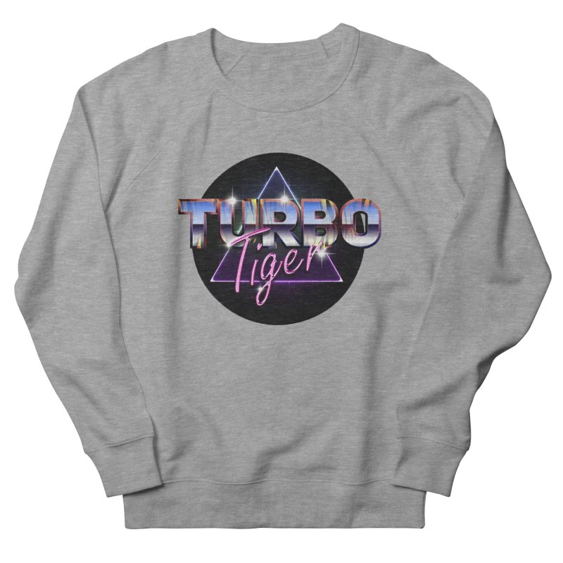 Turbo Tiger Men's Sweatshirt by AERW