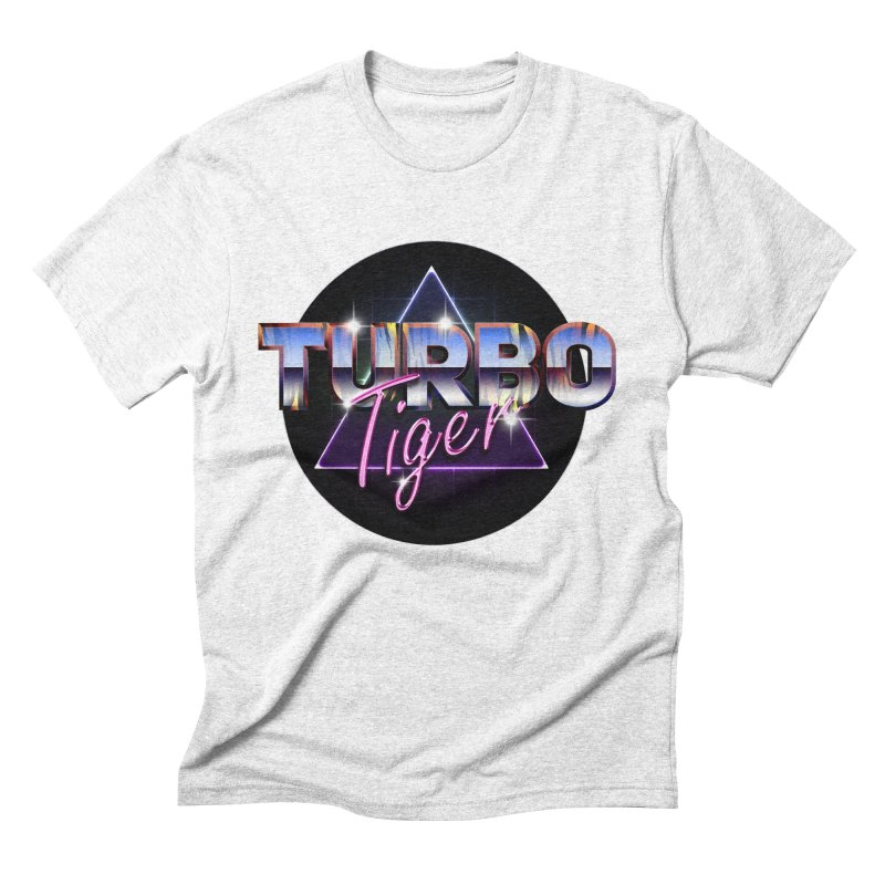 Turbo Tiger   by AERW