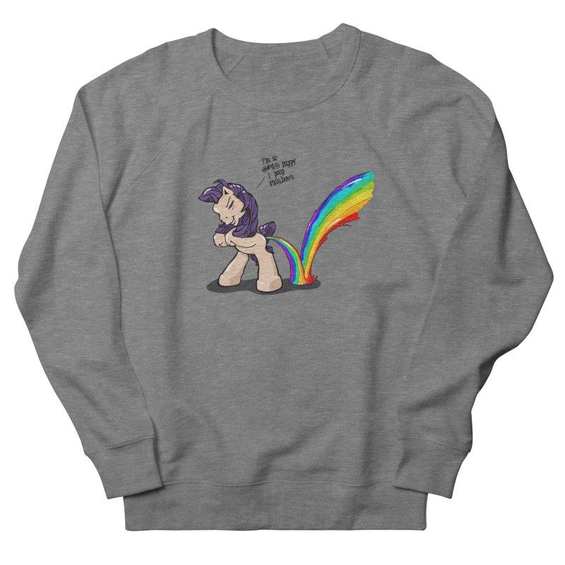 I'm so happy Women's Sweatshirt by AERW