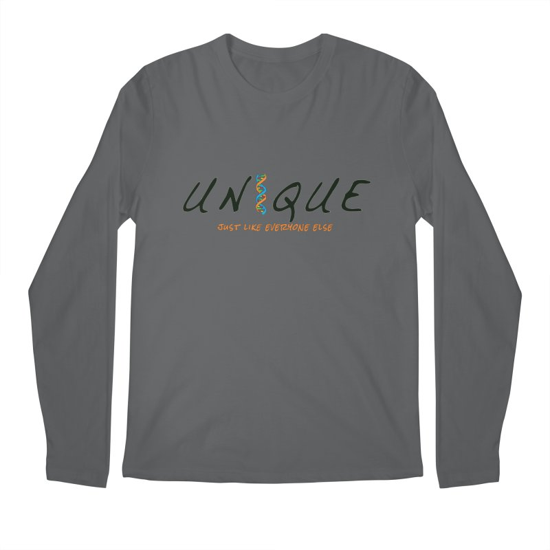 Unique Men's Longsleeve T-Shirt by AFDAA Shop