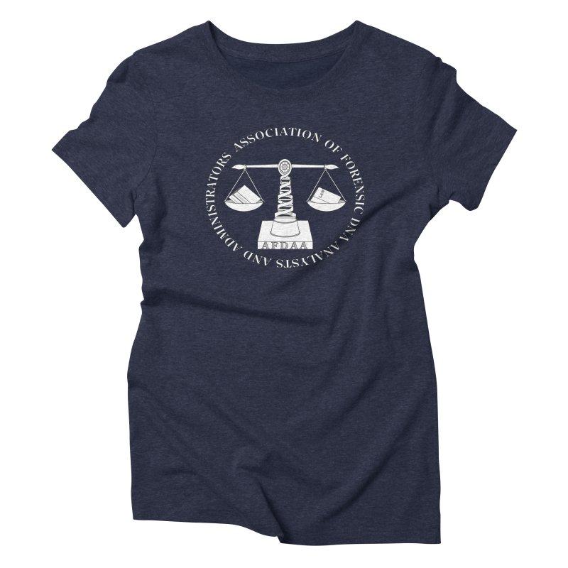 AFDAA Official Logo Women's T-Shirt by AFDAA Shop
