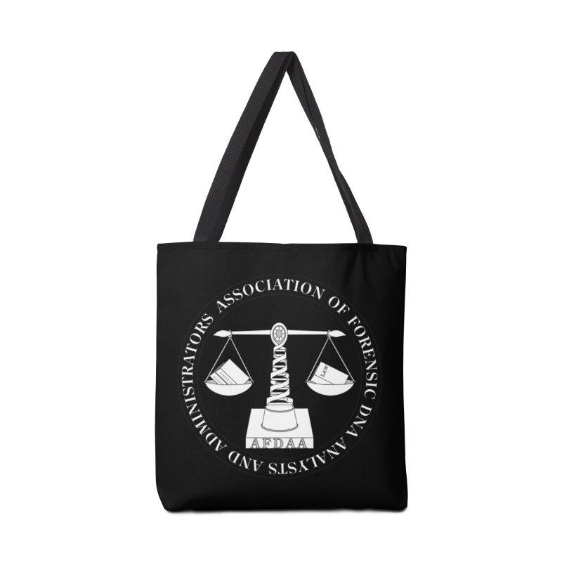 AFDAA Official Logo Accessories Bag by AFDAA Shop