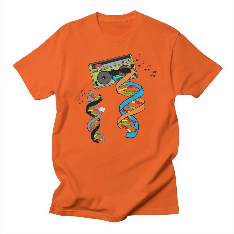 Groovy Men's T-Shirt by AFDAA Shop