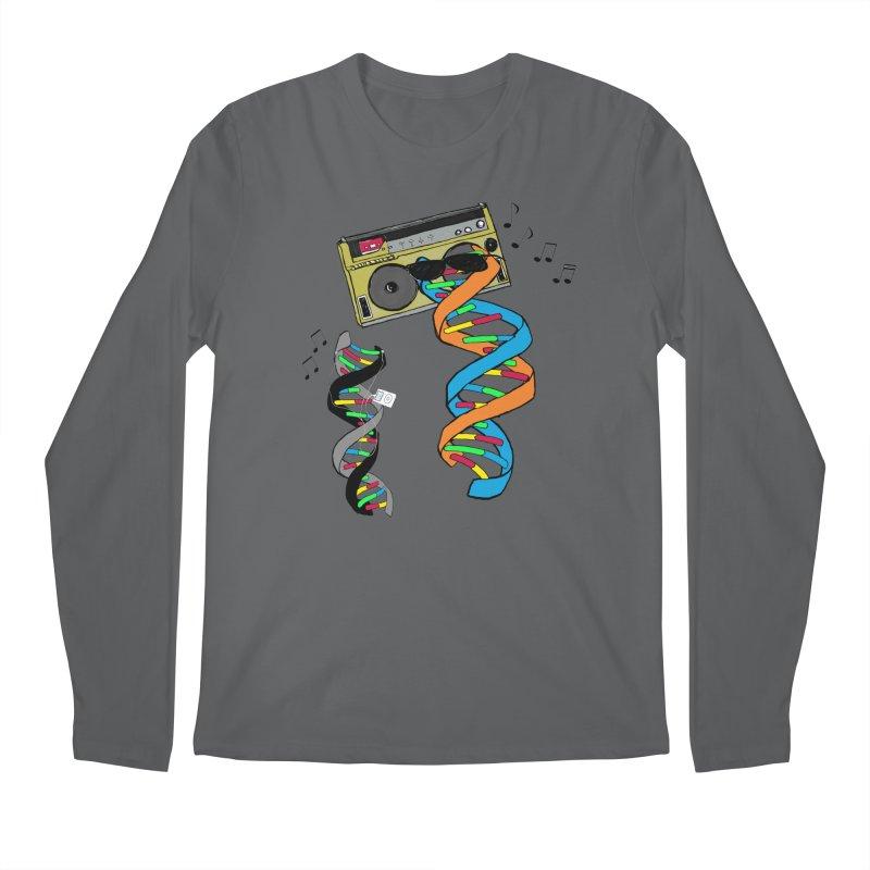 Groovy Men's Longsleeve T-Shirt by AFDAA Shop