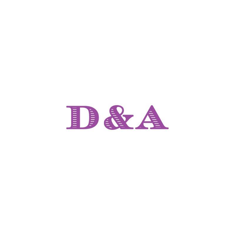 D&A Women's Longsleeve T-Shirt by AFDAA Shop