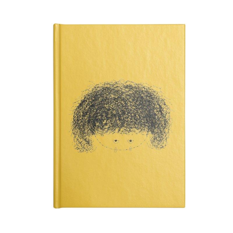 State of Mind Accessories Notebook by aflowerchild's Artist Shop