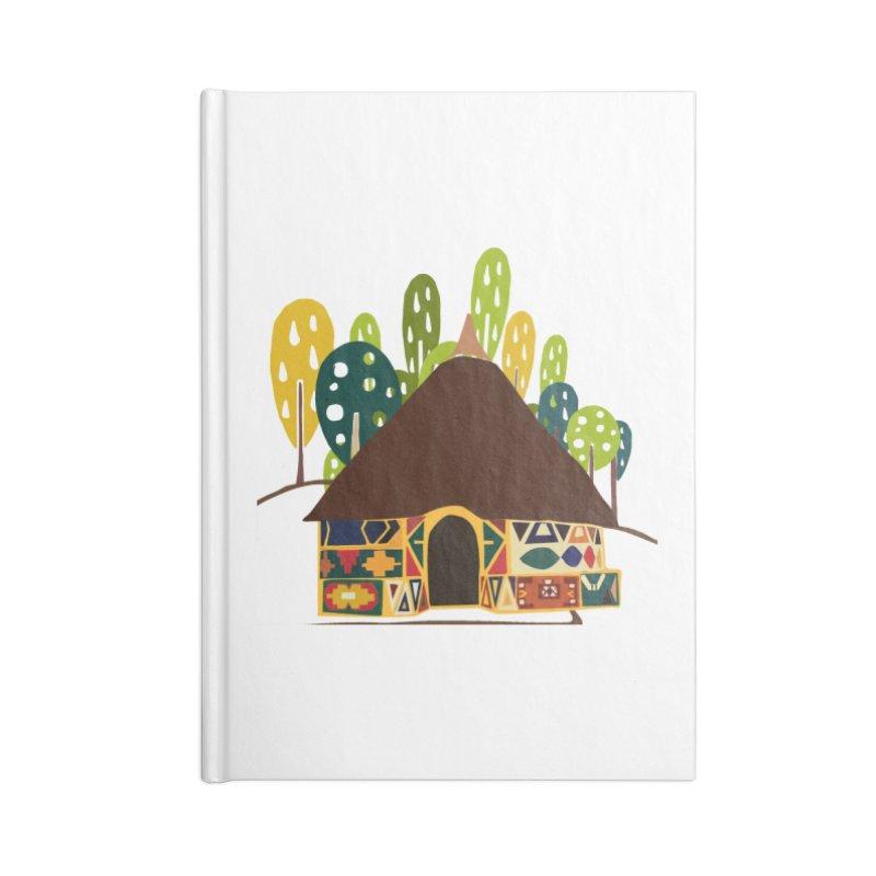 Abode Accessories Notebook by aflowerchild's Artist Shop