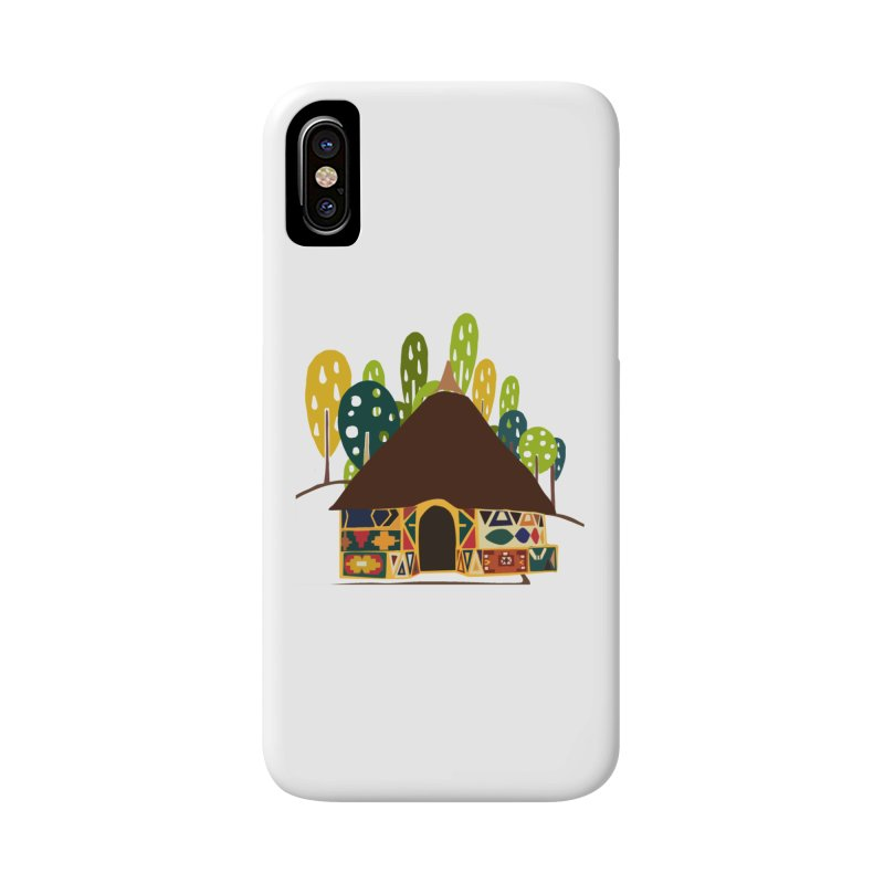 Abode Accessories Phone Case by aflowerchild's Artist Shop