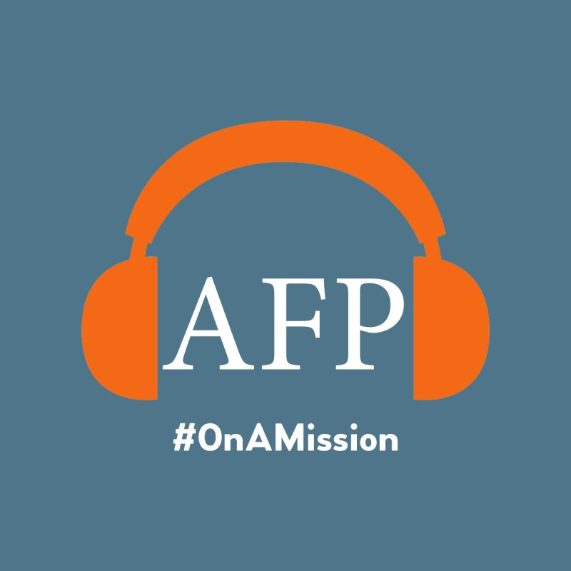 AFP Podcast: On a Mission by AFP Podcast